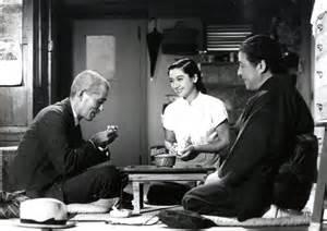 Yasujiro Ozu Essay by Studies In Cinema Quot Tokyo Story Quot