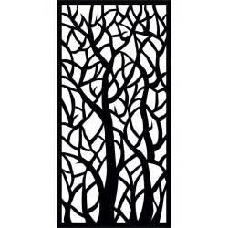 matrix 1800 x 900 x 7mm charcoal woodland d 233 cor screen panel