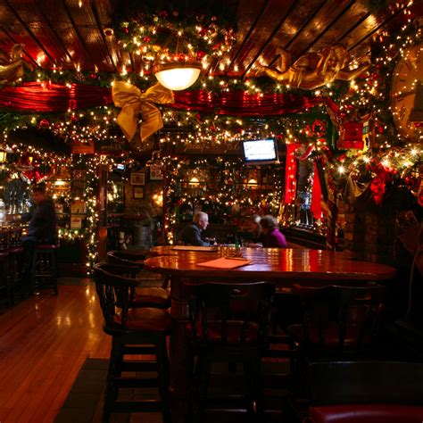 In The Decorations by Pub Decorations Www Indiepedia Org