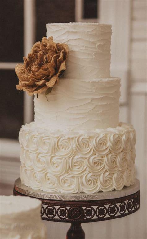 easy rustic wedding ideas