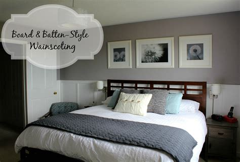 bedroom wainscoting turtles and tails upgrade your bedroom with board and