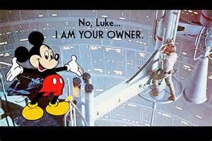 Star Wars Disney Meme - egotripland com star wars x disney memes may the farce