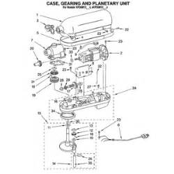 related keywords suggestions for kitchenaid mixer parts