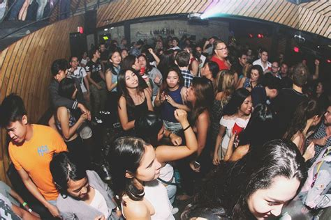 top 100 college bars black market finders keepers manila jakarta100bars