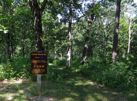Knob Noster State Park Cing by 13 Places To Explore In Missouri