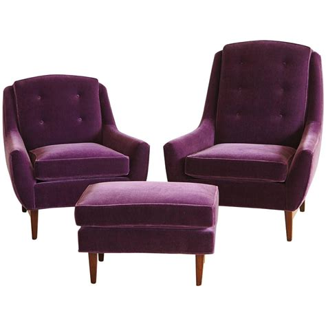 purple chair and ottoman popular 225 list purple chair and ottoman