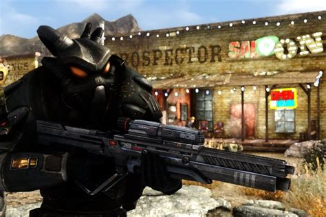 fallout new vegas best mods 10 mods that turn fallout new vegas into fallout 4