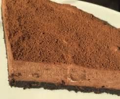 kuchen mousse au chocolat unglaublich leckerer saftiger blitzschneller bio orangen