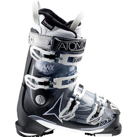 atomic ski boots atomic hawx 2 0 90 ski boots s 2015 evo outlet