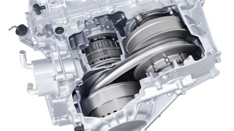 Jeep Cvt Transmission Problems Types Of Transmissions And How They Work