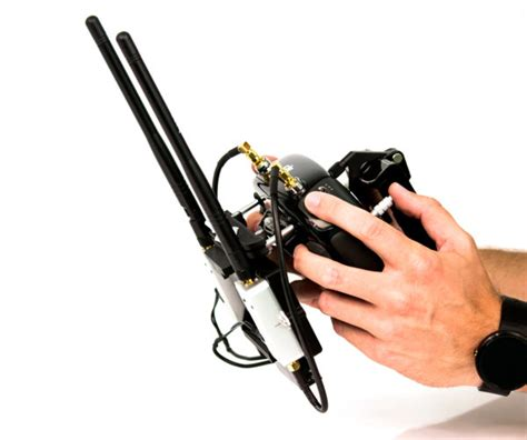 Booster Antena Toyosaki 1 stage 2 matrice 600 booster setup for remote modification innovative uas drones