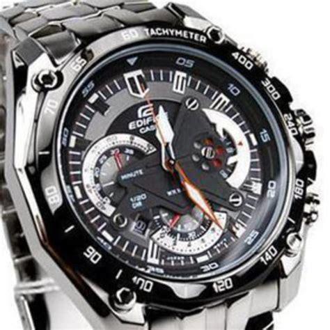 s watches casio edifice mens ef 550d 1av was