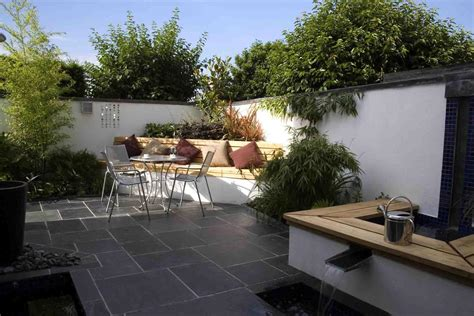 backyard corner ideas backyard outdoor garden with corner seating space complete