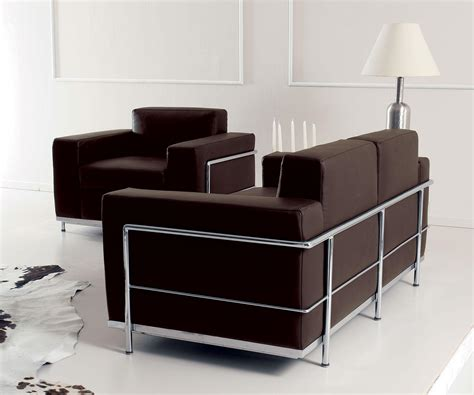 metal sofa designs cook 2 seater modern leather sofa shop online italy