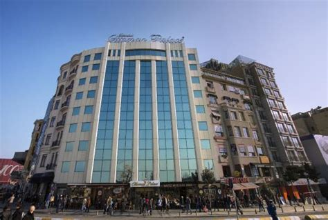 ottoman palace taksim square hotel prices reviews