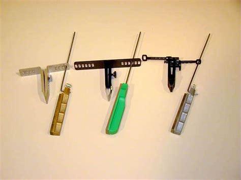 dmt knife sharpening guide sharpening made easy a primer on knife sharpening chapter 1