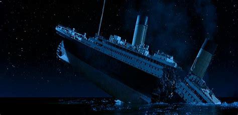 titanic boat scene pic rms titanic sinking titanic 1997 guardian images