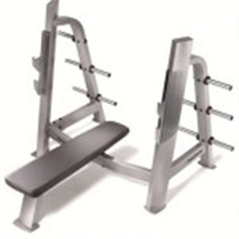 nautilus bench press rl power cage 2 by g e i strength equipment gym