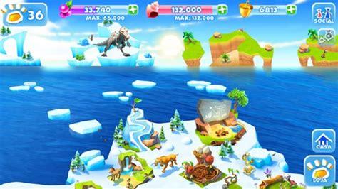 download game android ice age adventure mod a era do gelo aventuras jogos download techtudo