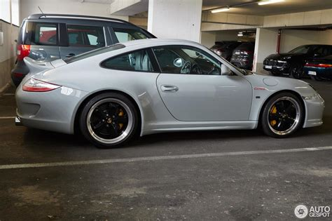 Porsche 911 Classic by Porsche 911 Sport Classic 18 November 2016 Autogespot
