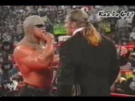 bill goldberg bench press scott steiner challenges triple h part 2 youtube