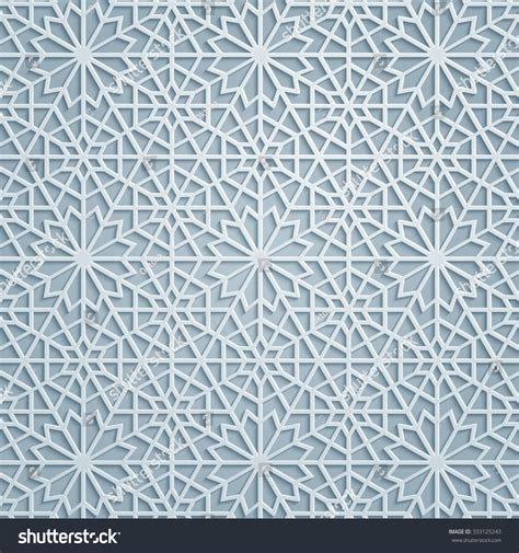 13906275 vector of islamic flower pattern on white stock persian floral patterns www imgkid com the image kid