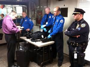 Behavior Detection Officer Cover Letter by Wounded Tsa Officer Tony Grigsby Shakes Lawa Officer Aaron Duboise Prior To The