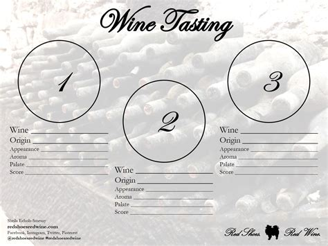 wine tasting sheet template wine tasting sheets for home use shoes wine