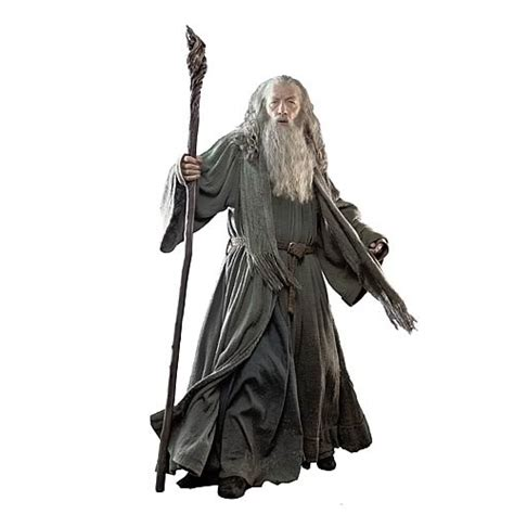 Room Mates Wall Stickers hobbit gandalf giant peel and stick wall decal roommates