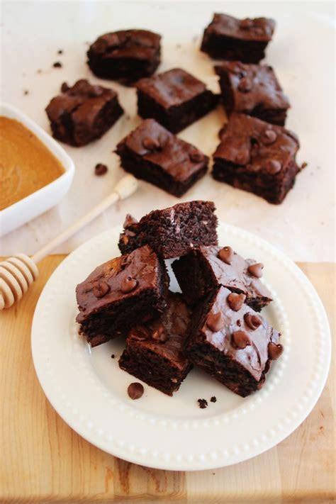 Flourless Brownies Almond And Oat Brownies flourless chocolate brownies recipes dishmaps