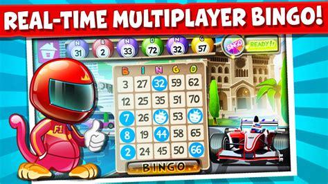 bingo apk v1 11 32 mod energy cost free more hit maxz - Bingo Apk