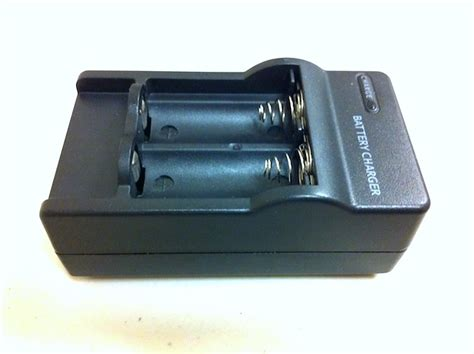 rcr123a battery charger
