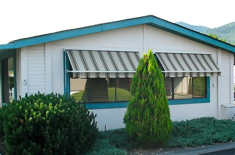 retractable window awnings for home window retractable awnings southern oregon s leading