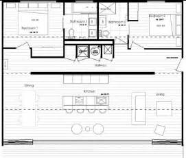 Container Floor Plans by Container Home Floor Plan Iq Hause Christopher Bord