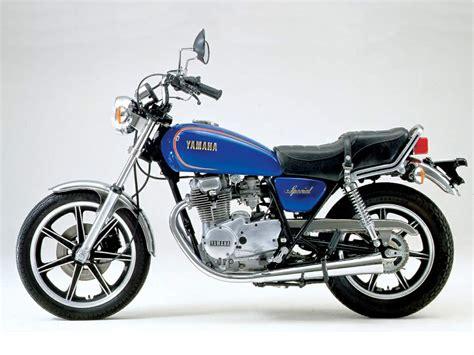 Yamaha Motorrad 400 Ccm by Yamaha Xs400