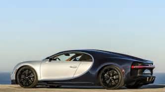 Bugatti Vs Tesla Model X P100dl Versus Bugatti Chiron