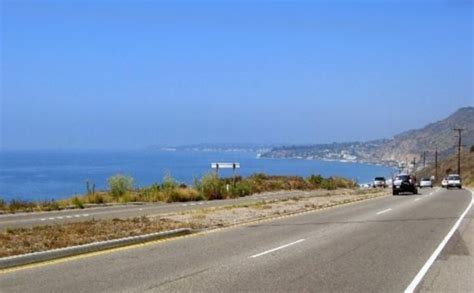 Pch Malibu Road Conditions - satori mark deloura on game technology and other things