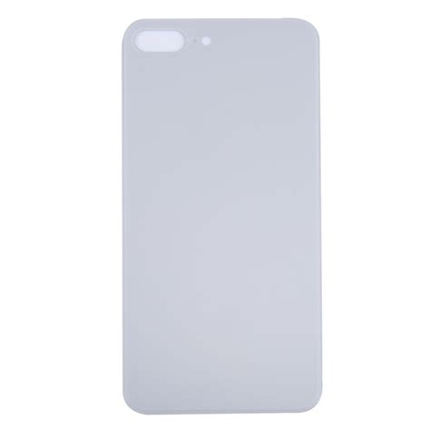 replacement for iphone 8 plus battery back cover white alexnld