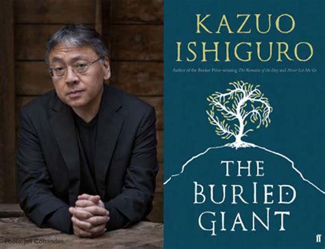 libro the unconsoled gentiuno 187 gente del siglo xxi 187 el escritor kazuo ishiguro gana el premio nobel de literatura