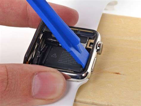 apple repair ifixit posts apple watch repair manuals for battery