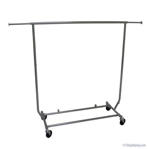 salesman rack garment rack rolling rack clothing