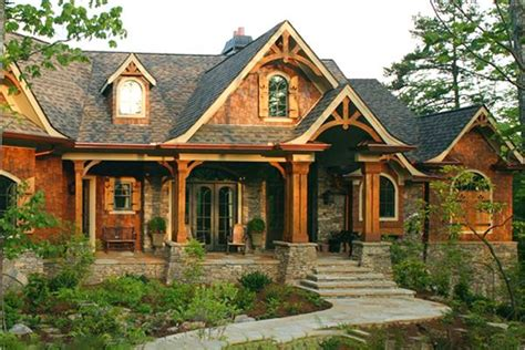 Craftsman House Plans   The Plan Collection