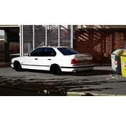 BMW M5 E34 V20  ETS 2 Mods Euro Truck Simulator