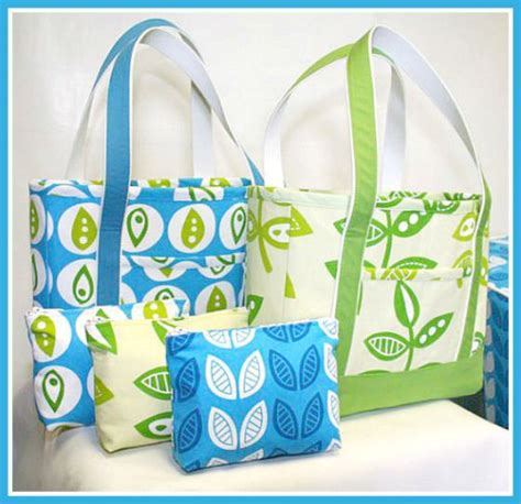 tote bag pdf pattern free j caroline tote bag sewing tutorial free pdf sewing