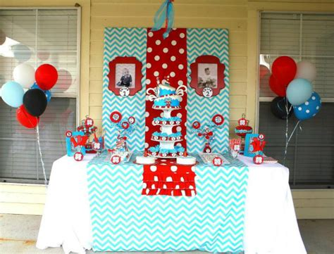 Dr Seuss Baby Shower Ideas by Dr Seuss Baby Shower Decorations Baby Shower