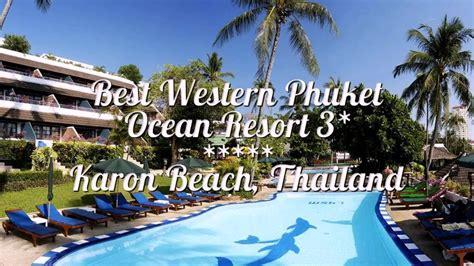 best western phuket resort best western phuket resort 3
