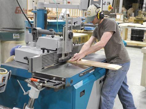 ansi safety standard set  wood shaper machinery