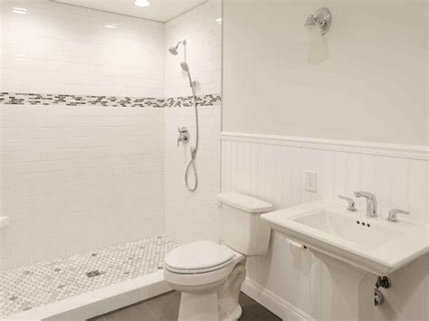 large white tile bathroom feuillet residence point loma san diego california