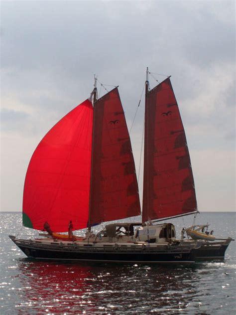 wharram catamaran charter sailing thailand charter a yacht in phuket sy tiare