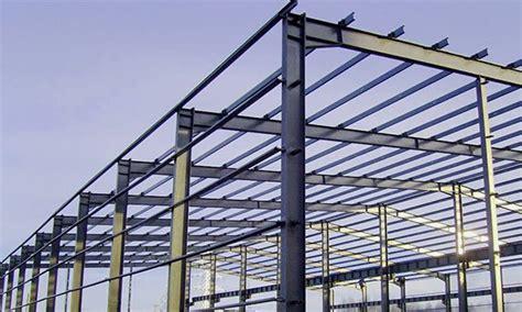 capannoni metallici prefabbricati telhado met 225 lico passo a passo pedreir 227 o